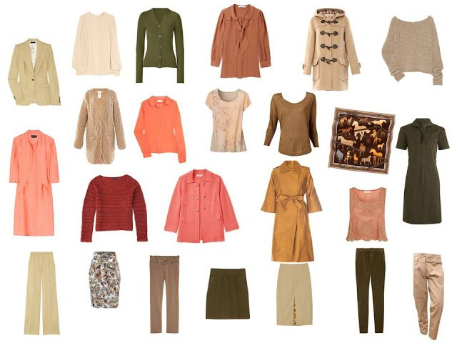 Wardrobe Soft And Warm Spring The Vivienne Files