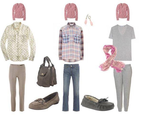 Maximize your ROI: the cashmere twinset