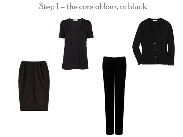 Capsule Wardrobe Project 333: my clothes, step by step - The