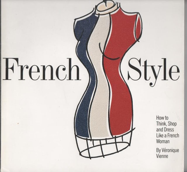 Front cover of French Chic by Veronique Vienne