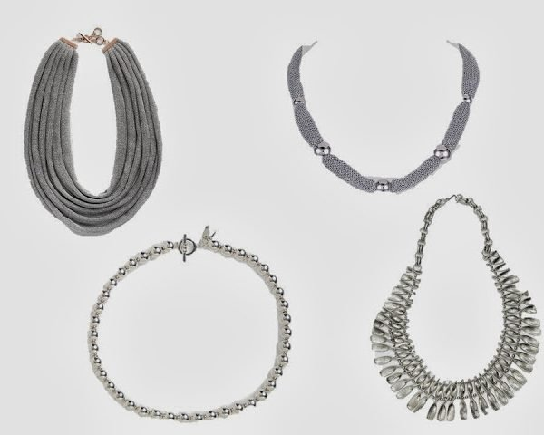 Capsule Wardrobe Project 333: Bracelets and Necklaces