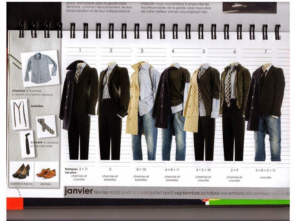 Une Annee de Styles by Ioannis Guia menswear inspired outfits