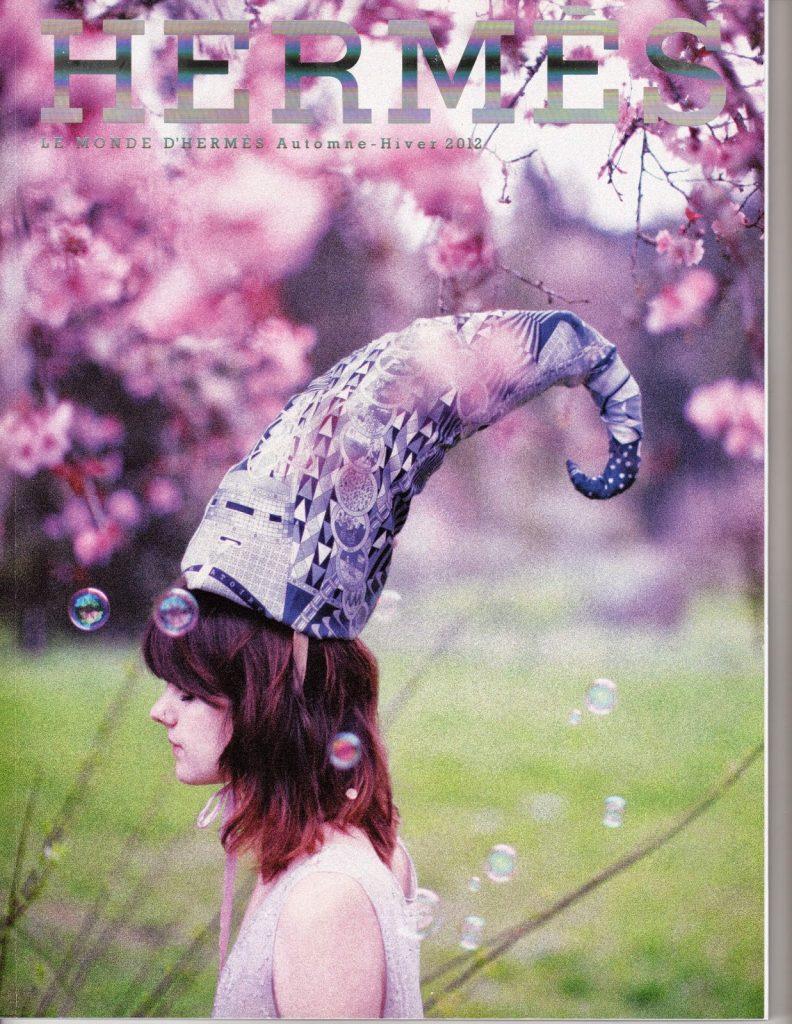 Le Monde d'Hermes Automne-Hiver 2012