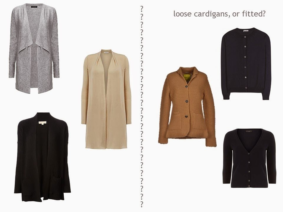 How to build a capsule wardrobe from scratch - pause to clarify preferences