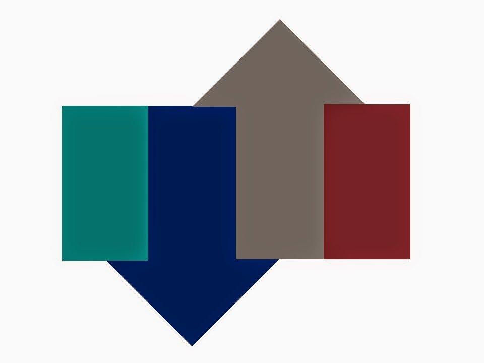 wardrobe color plan scheme palette