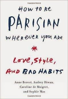 How to Be a Parisian (or not…)