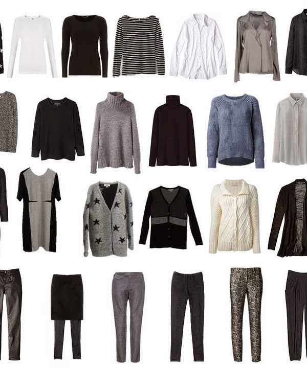 A Capsule Wardrobe Project 333 Update, and a Request