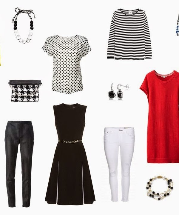 Maximize Your ROI: Black and White Houndstooth Check Flats