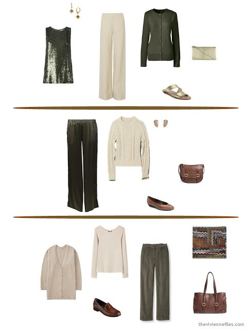 How to Build a Capsule Wardrobe: Starting From Scratch, Stage 4