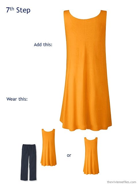 How to Build a Whatever's Clean 13 capsule wardrobe
