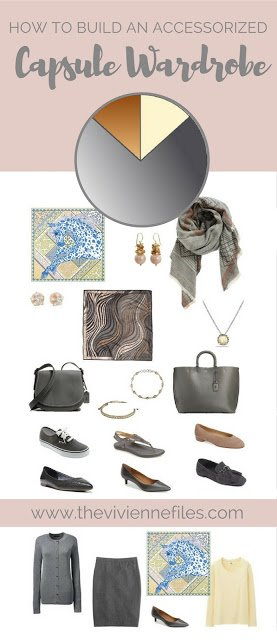 How to Accessorize a Capsule Wardrobe: Head by Pablo Picasso