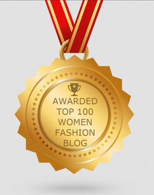 Feedspot Top 100 Women Fashion Blogs