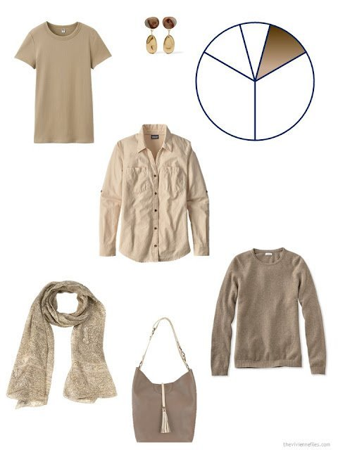 What Are Good Accent Colors For Denim And Khaki How About