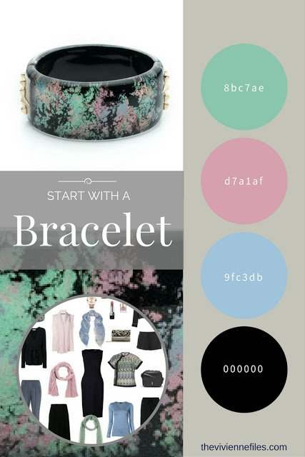 Can You Build a Travel Capsule Wardrobe Around a Bracelet?