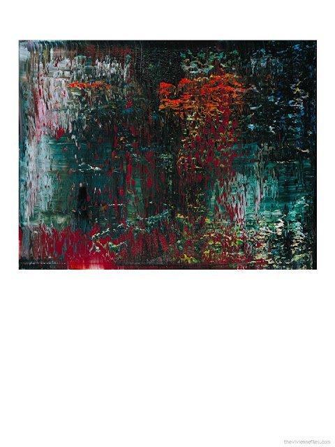 St. John by Gerhard Richter