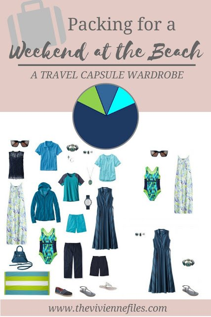 Do I Have to Use ALL of My Accent Colors in my Capsule Travel Wardrobe?