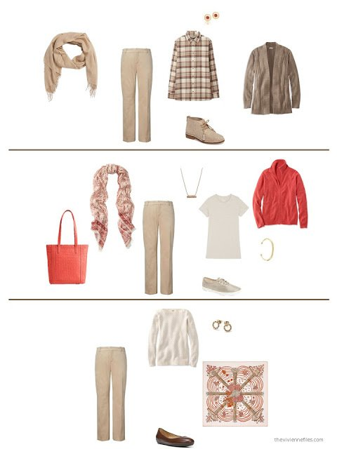 3 ways to wear velvet pants