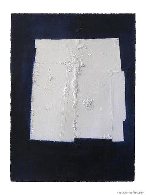 Blue by Kinuko Imai Hoffmann