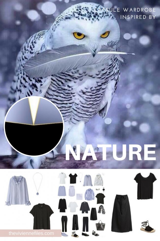 how to build a capsule wardrobe step by step starting with nature