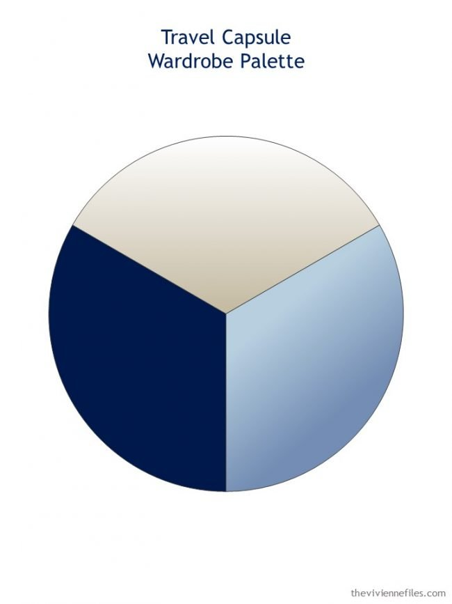 1. wardrobe color palette of navy, shades of beige awardrobe color palette of navy, shades of beige and white, and light bluend white, and light blue