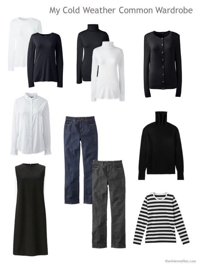 2. Autumn 2018 Common Wardrobe