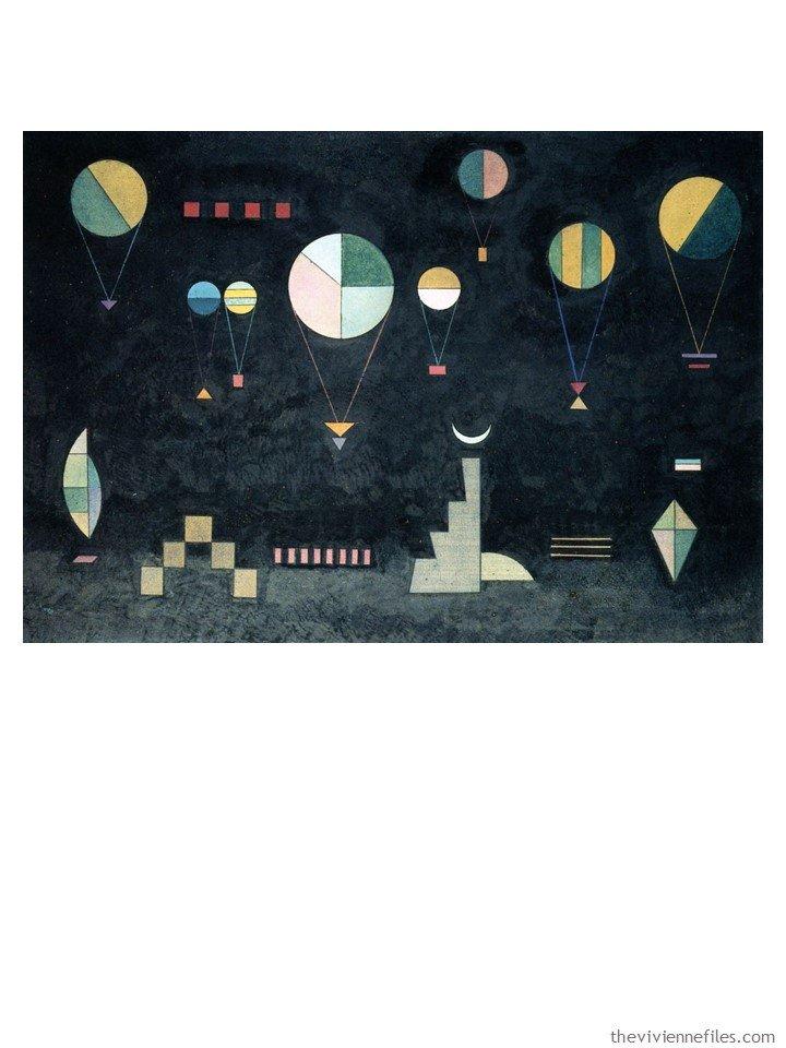 1. Shallow Deep by Kandinsky