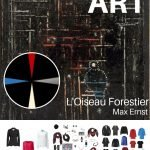 A TRAVEL CAPSULE WARDROBE INSPIRED BY L'OISEAU FORESTIER BY MAX ERNST