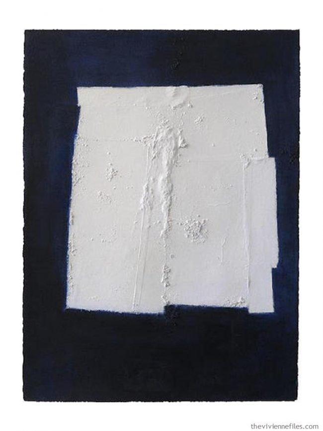 1. Blue by Kinuko Imai Hoffman