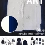 EVALUATING A CAPSULE WARDROBE INSPIRED BY BLUE BY KINUKO IMAI HOFFMAN