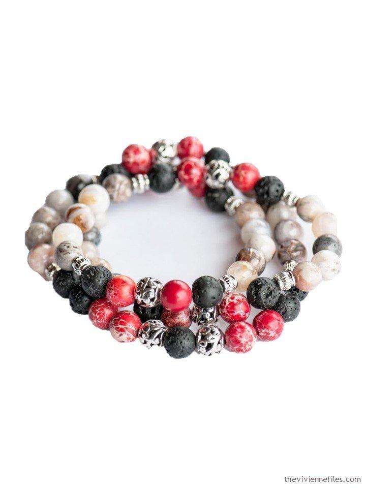 1. Fierce Lynx April 2019 bracelet