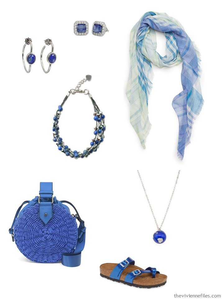 3. bright blue accessory family