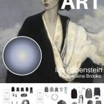 ADDING ACCESSORIES TO A TRAVEL CAPSULE WARDROBE; START WITH ART – IDA RUBENSTEIN BY ROMAINE BROOKS