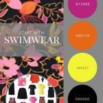 START WITH SWIMWEAR - BUILDING A TRAVEL CAPSULE WARDROBE