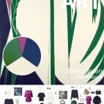 START WITH ART: BUILDING A TRAVEL CAPSULE WARDROBE FROM RISING GREEN BY LEE KRASNER