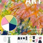EXPANDING A TRAVEL CAPSULE WARDROBE: START WITH ART – PETIT MATIN BY JOAN MITCHELL