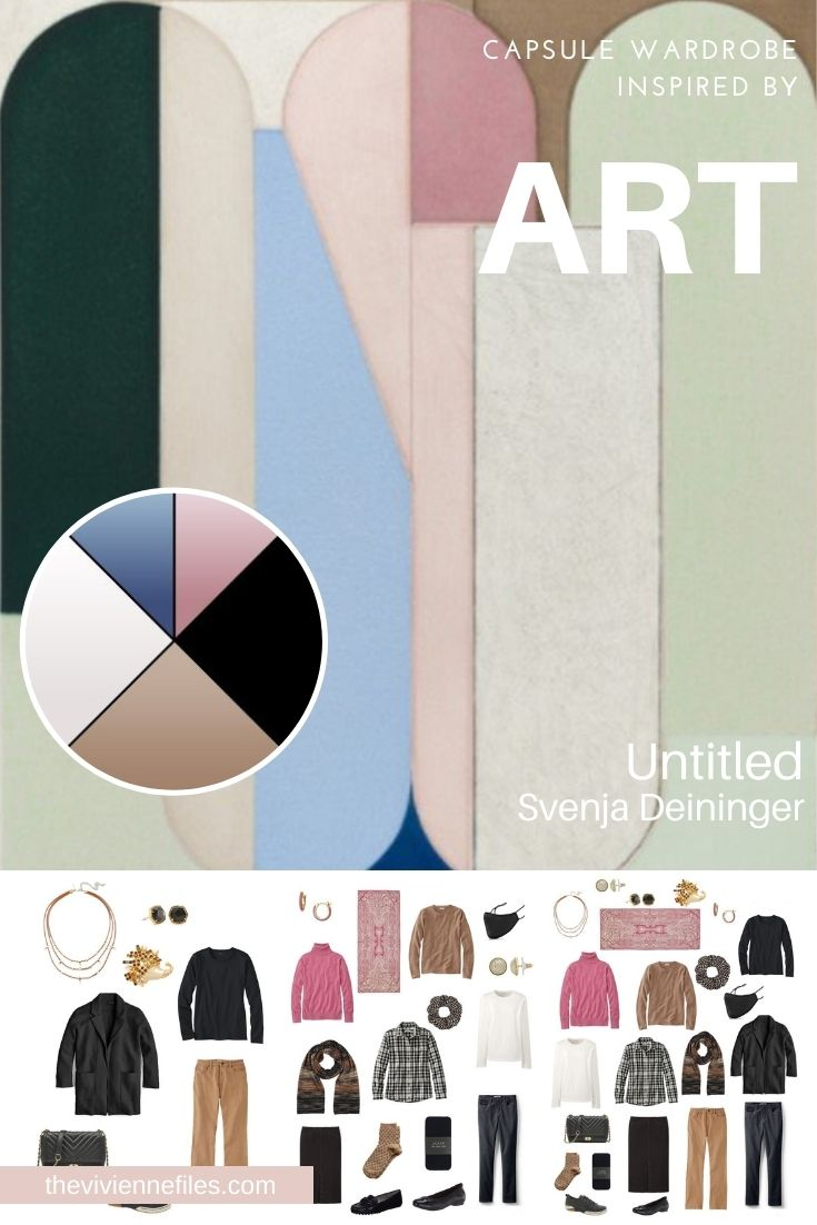 START WITH ART: UNTITLED BY SVENJA DEININGER