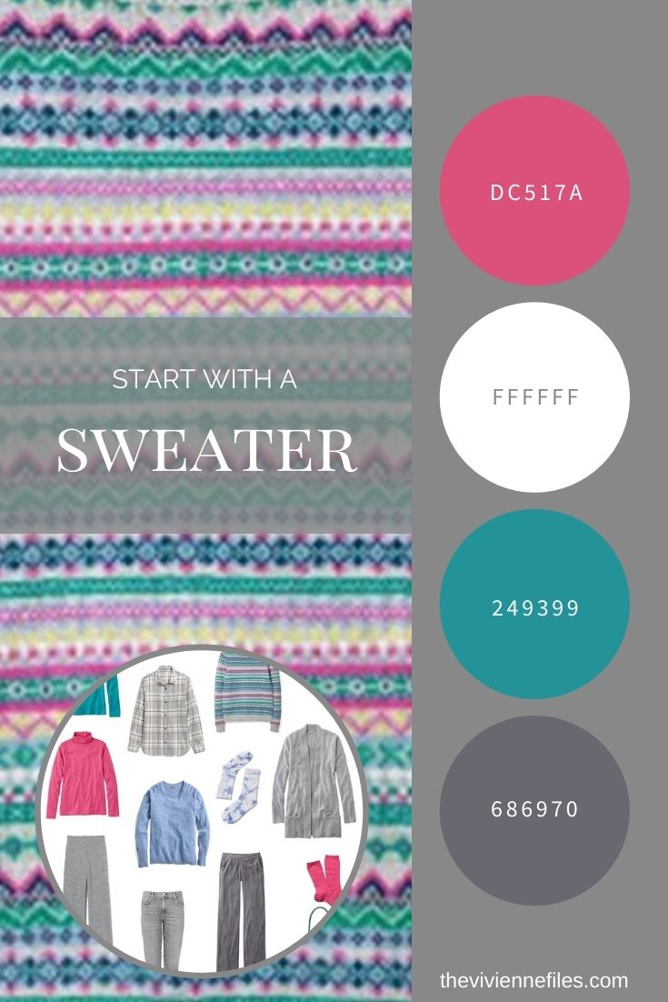 START WITH A SWEATER_ BODEN FAIR ISLE CREWNECK