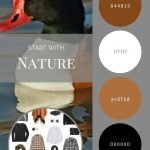 START WITH NATURE: BUILDING A TRAVEL CAPSULE WARDROBE BASED ON THE COMMON SHELDUCK BY DENNIS A. JONES