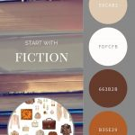 START WITH FICTION_ FULVIA MORGANA, FROM SMALL WORLD BY DAVID LODGE