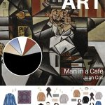 START WITH ART: MAN IN A CAFÉ BY JUAN GRIS