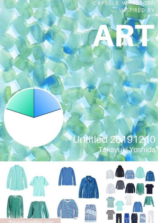 START WITH ART: UNTITLED 20191210 BY TAKAYUKI YOSHIDA