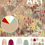 SEARCHING FOR BALANCE_ START WITH ART – MEADOW BY MAINIE JELLETT – THE 2ND VERSION!