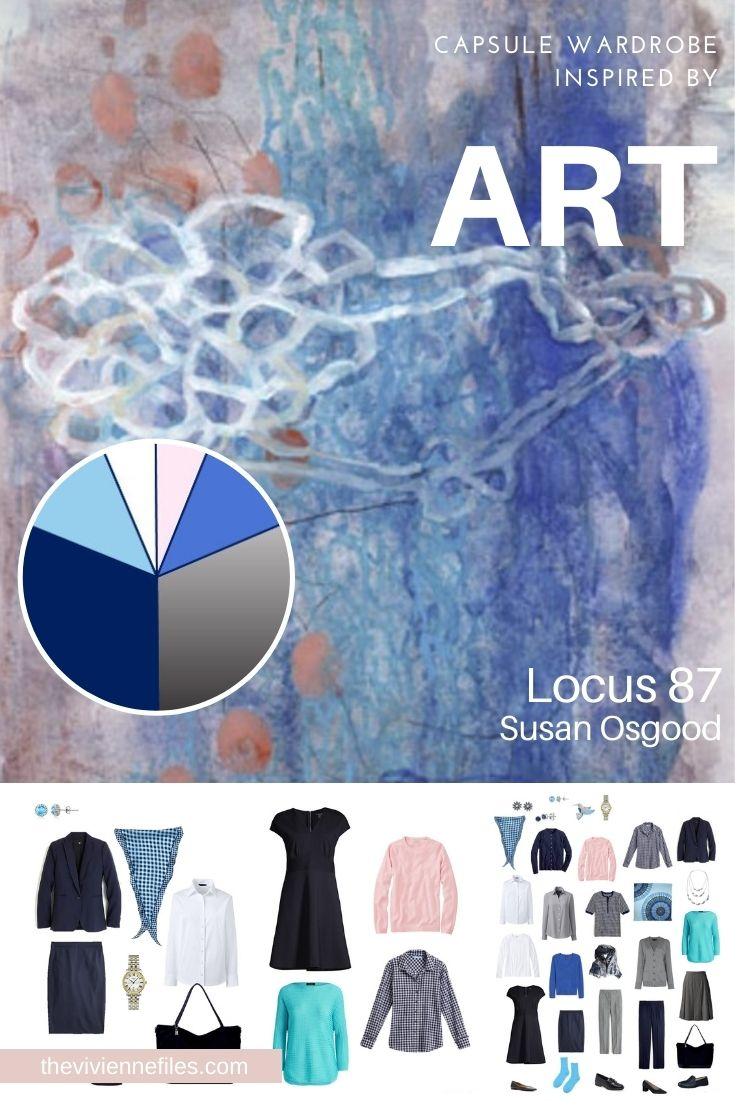 START WITH ART: LOCUS 87 BY SUSAN OSGOOD