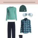 WEEKLY TIMELESS WARDROBE #32 TROUSERS (OR PANTS)